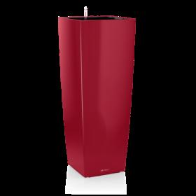 CUBICO ALTO Ярко-красный блестящий